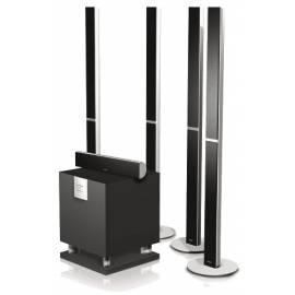 PIONEER Lautsprecher für Heimkino Pioneer S-V410 Produkte zu setzen (SP410, 1 X S-1 x Subwoofer S-W90) - Anleitung