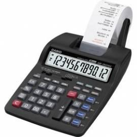PDF-Handbuch downloadenTaschenrechner CASIO HR 150 TEC schwarz
