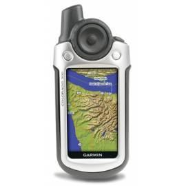 Datasheet Navigationssystem GPS GARMIN Colorato 300