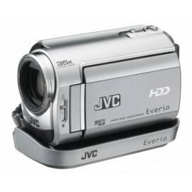 PDF-Handbuch downloadenCamcorder JVC Everio GZ-MG365