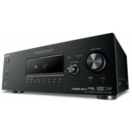 Receiver Sony STRDG520B.CEL schwarz (STRDG520B.ECE) - Anleitung