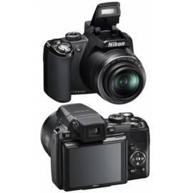 Digitalkamera NIKON P90 Bedienungsanleitung