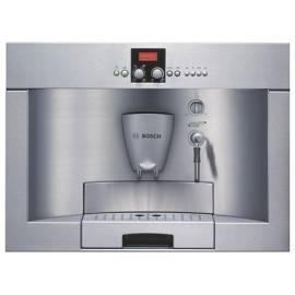 Datasheet Espresso BOSCH TKN68E751