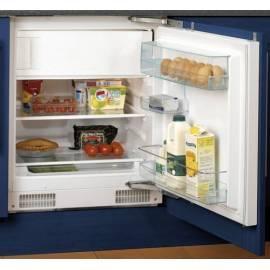 Service Manual Kühlschrank 1dv. Baumatic BR17A, Einbauleuchte