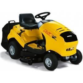 Traktor Benzin AL-KO T 1000 17 PS