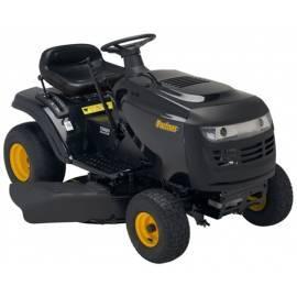 Bedienungshandbuch Traktor-Partner P 12597 SD 12,5 HP