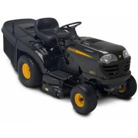 Traktor-Partner P 13592 HRB Bedienungsanleitung