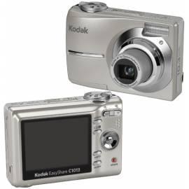 Kodak EasyShare C1013 Gebrauchsanweisung