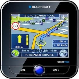 Service Manual Navigace Blaupunkt TravelPilot 100