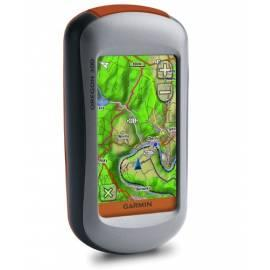 PDF-Handbuch downloadenNavigace Garmin Oregon 300 PRO, outdoor