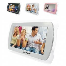 Benutzerhandbuch für Fotorahmen digital Hyundai LF140 LCD