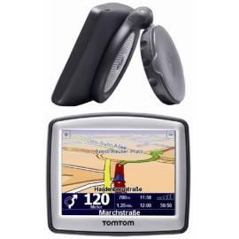 Navigace Tomtom One Europe 31 Traffic Bedienungsanleitung