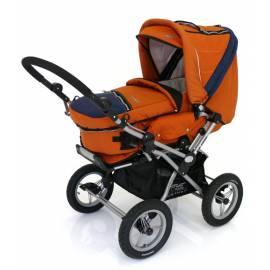 Kinderwagen HOCO big Foot Habox