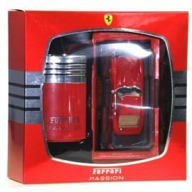PDF-Handbuch downloadenWasser WC FERRARI Passion 50 ml + Modell Ferrari 250 GT SWB 01:43