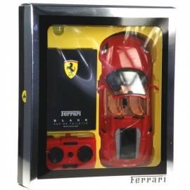FERRARI Black Toilettenwasser Linie 125 + Modell Ferrari F430 Spider (RC) - Anleitung
