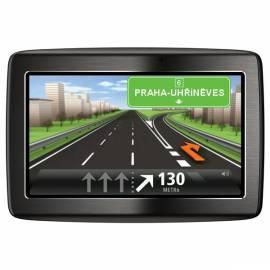 Benutzerhandbuch für Navigationssystem GPS TOMTOM Via 125 Europa Traffic + 2 Jahre Kartenupdates schwarz