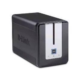 Datasheet Netzwerkspeicher D-LINK DNS-323 (DNS-323-2 TB)