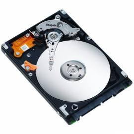 Bedienungshandbuch gelehrt-Festplatte SEAGATE Momentus 2, 5
