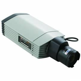 Service Manual Sicherheits-Kamera D-LINK DCS-3710