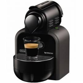 Bedienungsanleitung für Espresso DELONGHI Nespresso 90 GY Essenza grey