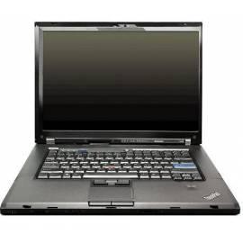 Notebook LENOVO ThinkPad T500 (NL396MC)