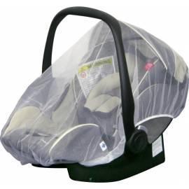 Insekt NET H + H BS 513 auf der Auto-Kindersitz Bedienungsanleitung