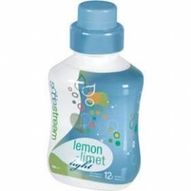 Bedienungsanleitung für SODASTREAM Diät Lemon Lime Sirup