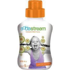 Datasheet Sirup SodaStream Honig Melone, 375 ml