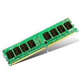 Bedienungsanleitung für TRANSCEND-Speicher-Module DDR2 512 MB 533 MHz CL4 (TS64MLQ64V5J)