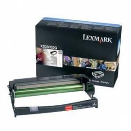 PDF-Handbuch downloadenToner Lexmark X 203, X 204 25 k (X203H22G)