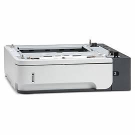 Zubehör HP LaserJet 500 Blatt Fach P3015 (CE530A) Bedienungsanleitung