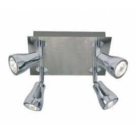 Datasheet Leere 4 Decke Licht Stahl/Chrom (vyp_414441)