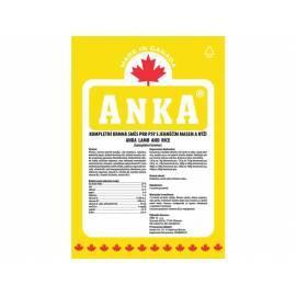 Service Manual Granulat ANKA Lamm und Reis 10 kg