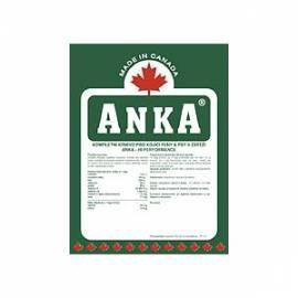Datasheet Granulat ANKA Hi-Performance 10 kg für Hunde in den Lasten und säugende Hündinnen