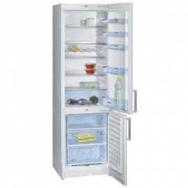 Kombination Kühlschrank Mit Gefrierfach, SIEMENS KG39VE27 Weiss