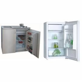 Set Produkte GUZZANTI MK-AR100P + Kühlschrank GZ-11 Bedienungsanleitung