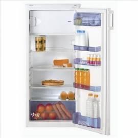 Kühlschrank BRANDT SF21700 Gebrauchsanweisung