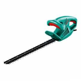 Service Manual Die Hecke verzerrt BOSCH AHS 50-16, electric Green