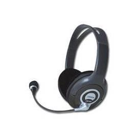 Bedienungshandbuch Headset CANYON CNR-HS7