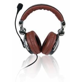 Headset Exclusive PHS3 Gebrauchsanweisung