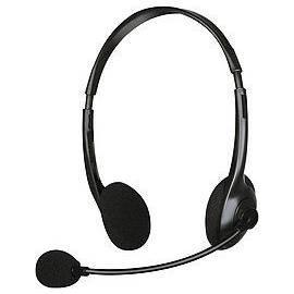 Bedienungsanleitung für Headset SPEED LINK SL-8721 Gaia2 schwarz