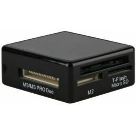 Card-Reader SPEED LINK SL-7420-SBK Nobil all-in-One Mini schwarz