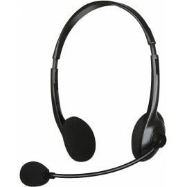 Headset SPEED LINK SL-8717-SBK-A Rhea schwarz Gebrauchsanweisung