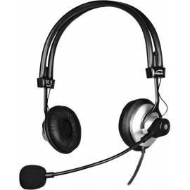 Headset SPEED LINK SL-8729-SRD Snappy rot Bedienungsanleitung