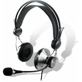 Benutzerhandbuch für Headset SPEED LINK SL-8732-SSV-A Keto2 schwarz