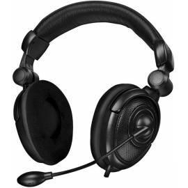 Datasheet Headset SPEED LINK SL-8793-SBK-NX Medusa NX 5.1 (SL-8793-SBK-01) schwarz