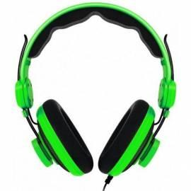 Bedienungsanleitung für Headset (RZ04-00370600-R3M1) RAZER ORCA grün