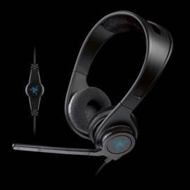 Datasheet Headset RAZER PIRANHA (RZ04-00080100-R3M1) Joseph