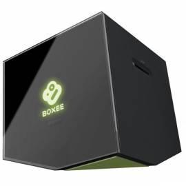 Bedienungsanleitung für Box D-Link DSM-380 Boxee-Box