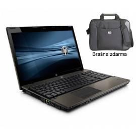 Datasheet HP ProBook 4520s (WT170EA # ARL)-die Ware mit einem Abschlag (201508822)
